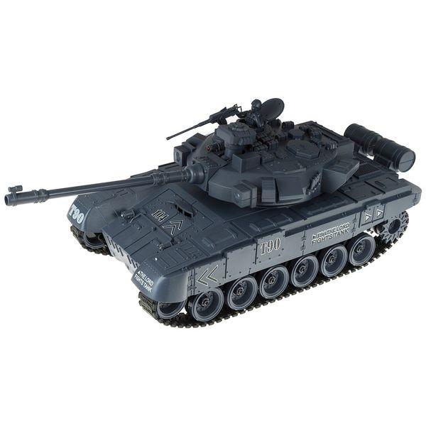 اسباب بازی جنگی کنترلی مدل T90