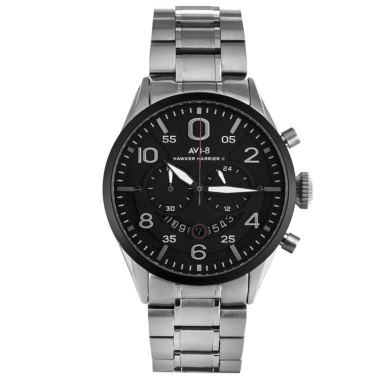 ساعت مچی عقربه ای مردانه ای وی-8 مدل AV-4031-13