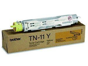 تونر زرد برادر مدل TN-011Y