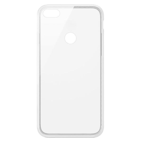 کاور مدل ClearTPU مناسب برای گوشی موبایل هواوی هانر 8Lite