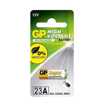 باتری 23A جی پی مدل High Voltage