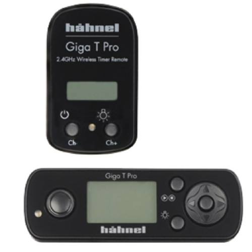 ریموت کنترل رادیویی هنل Giga T Pro برای نیکون
