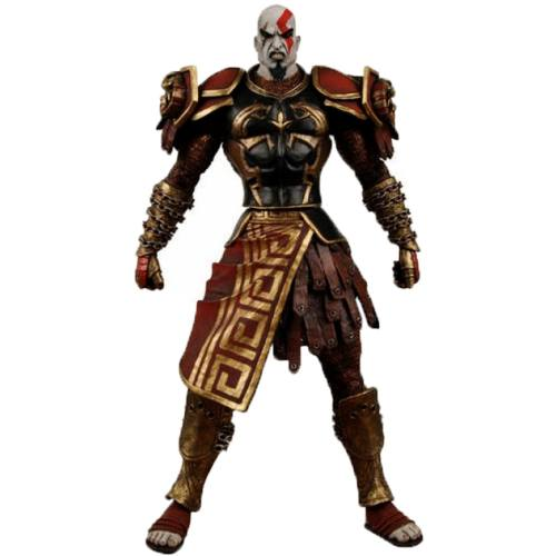 اکشن فیگور نکا مدل Kratos