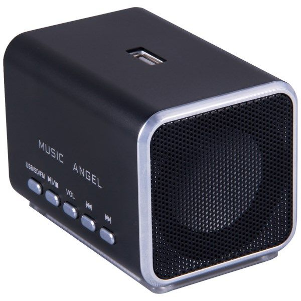 اسپیکر قابل حمل موزیک انجل JH-MD05B