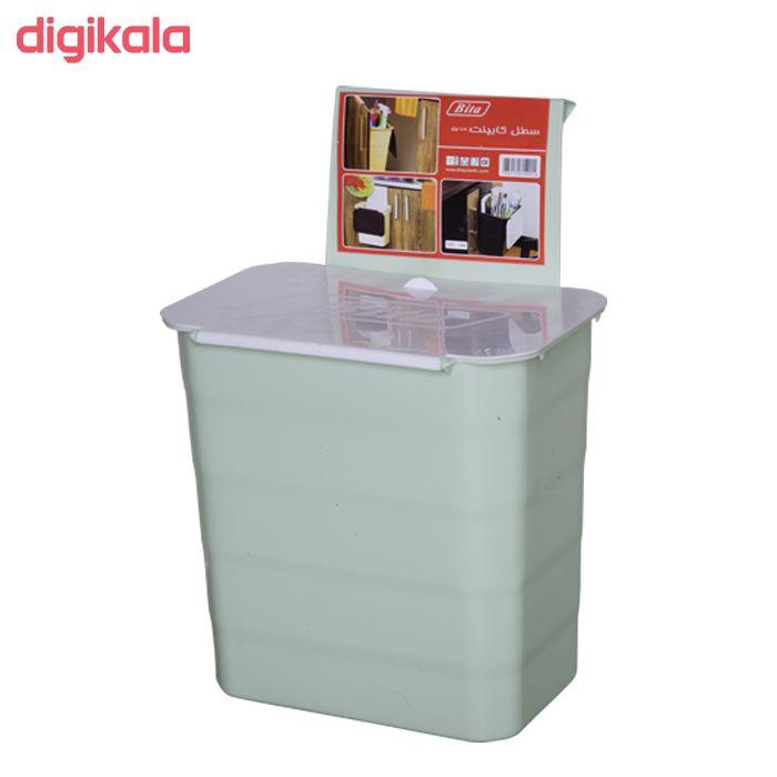 سطل زباله کابینتی بیتا کد 140 main 1 7