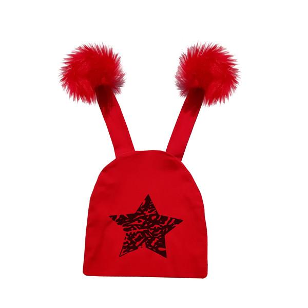کلاه بچگانه کد 10074k-40