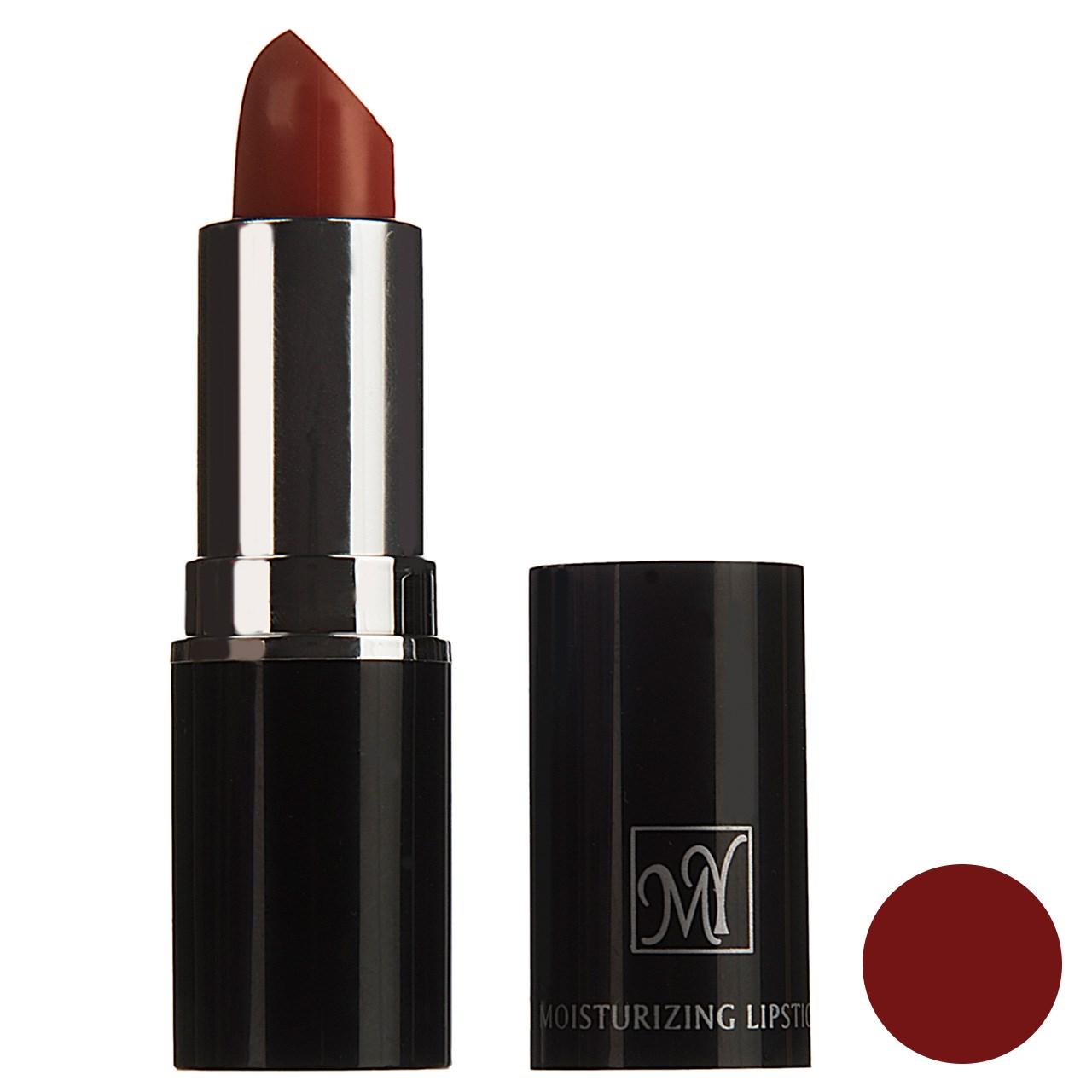 رژ لب جامد مای سری Moisturizing Lipstick مدل Sensation شماره 32
