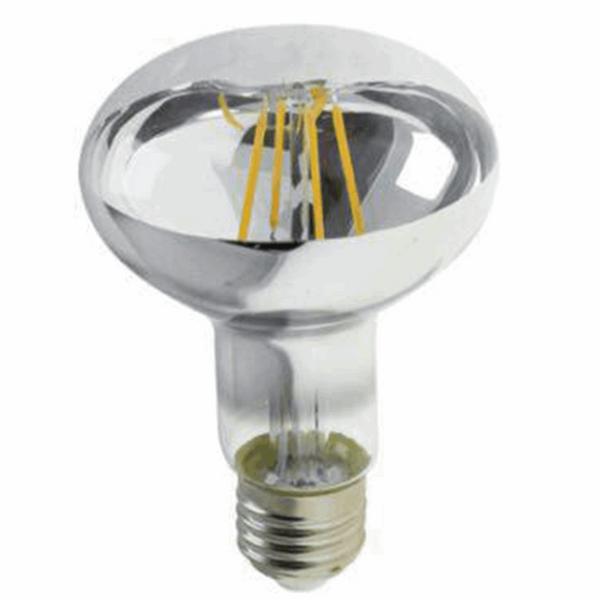 لامپ فیلامنتی 6 وات هالی استار مدل Reflector پایه E27 بسته 5 عددی
