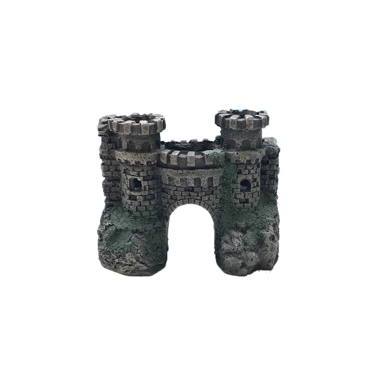 قلعه تزئینی آکواریوم هلسی مدل A26