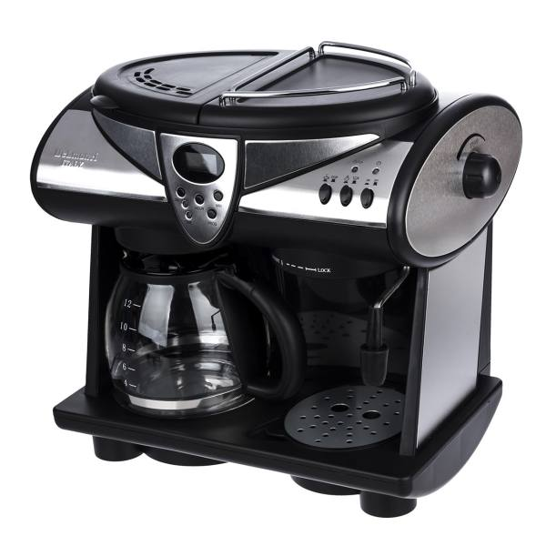 اسپرسوساز دلمونتی مدل DL640   Delmonti DL640 Espresso Maker