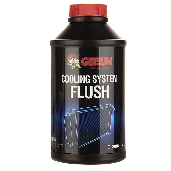 تمیزکننده رادیاتور خودرو گتسان مدل G-2004 حجم 354 میلی لیتر