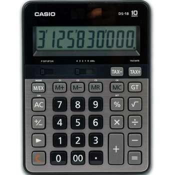 ماشین حساب کاسیو مدل DS-1B