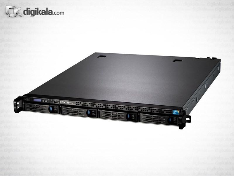 سرور لنوو مدل استور سنتر EMC PX4-300R ظرفیت 12 ترابایت