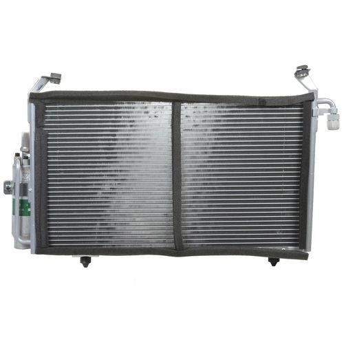 رادیاتور گاز کولر با مخزن مدل L8105100 مناسب برای خودروهای لیفان