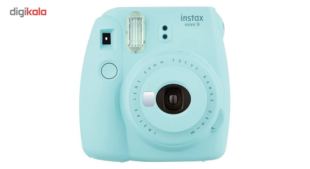 دوربین عکاسی چاپ سریع فوجی فیلم مدل Instax Mini 9 main 1 7