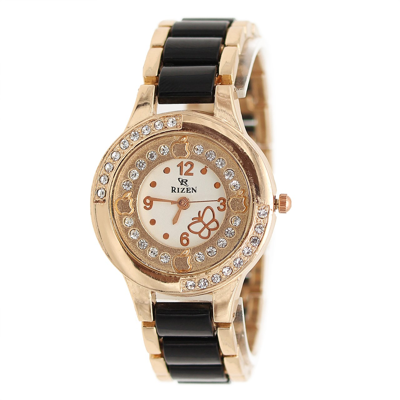 ساعت زنانه برند ریزن مدل RZ743
