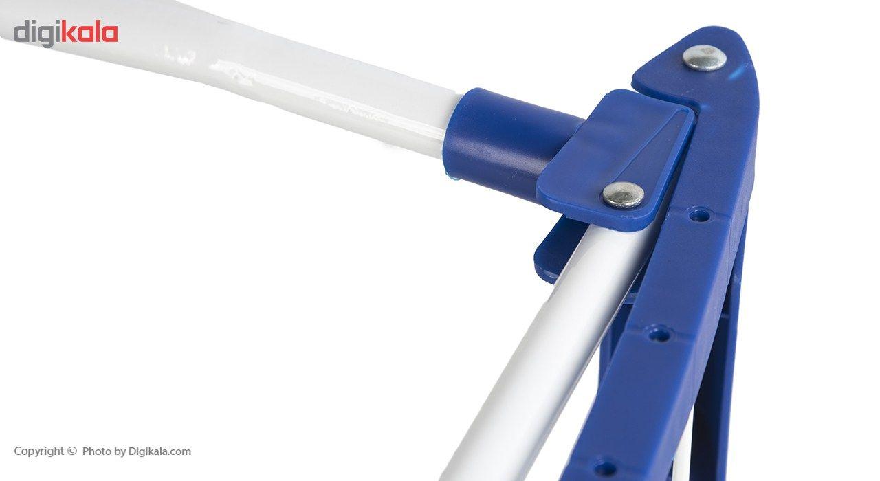بند رخت براسیانا مدل BLR-110-12 main 1 6