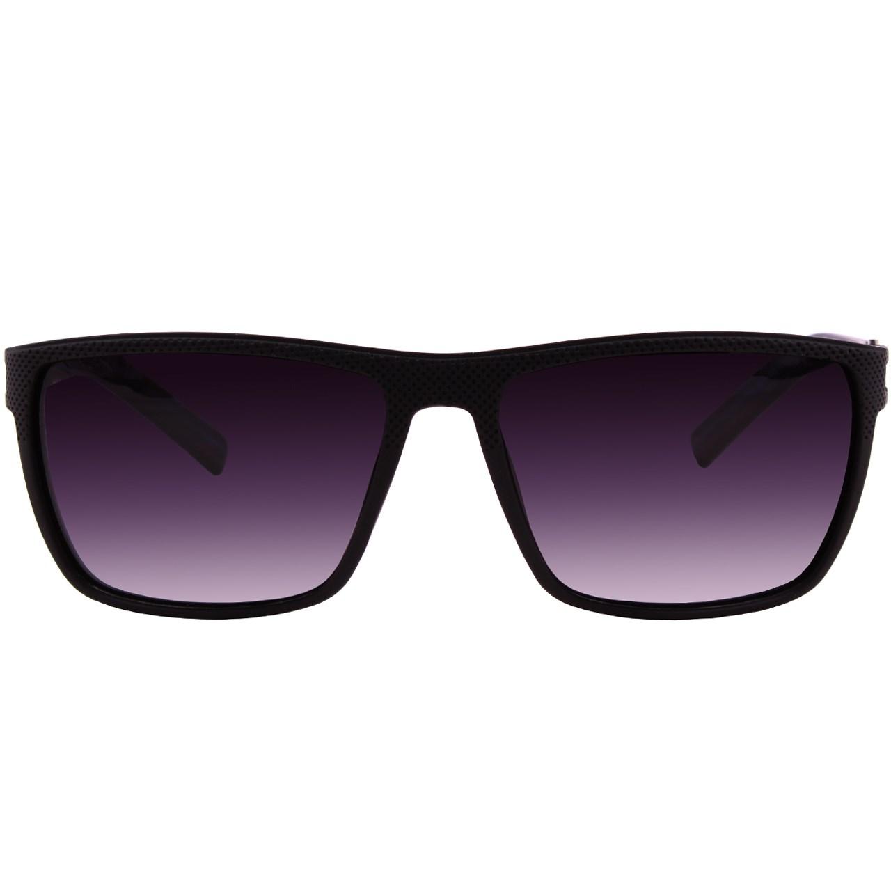 عینک آفتابی  کد 7604