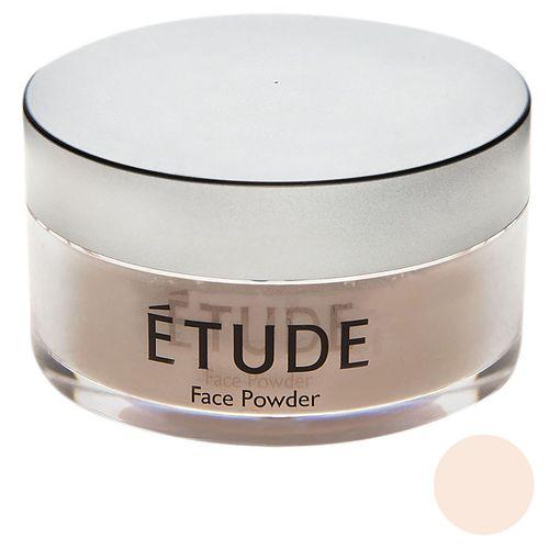 پودر تثبیت کننده اتود سری Face Powder شماره Rose 03