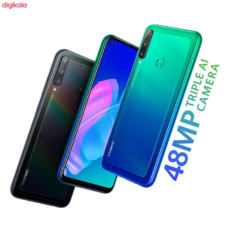 گوشی موبایل هوآوی مدل Huawei Y7p ART-L29 دو سیم کارت ظرفیت 64 گیگابایت به همراه کارت حافظه هدیه main 1 3
