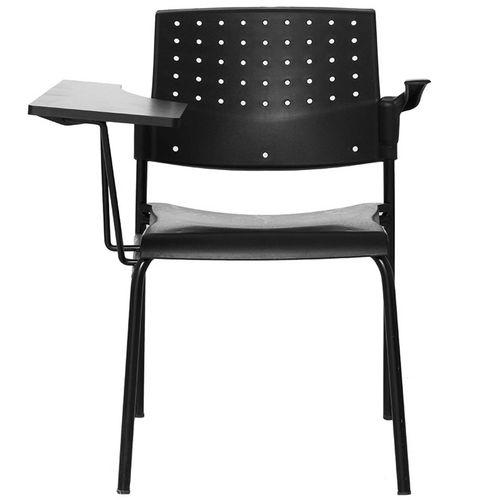 صندلی دانشجویی پلاستیکی راد سیستم مدل F801P