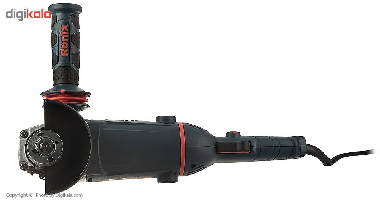 مینی فرز رونیکس مدل 3160 main 1 8