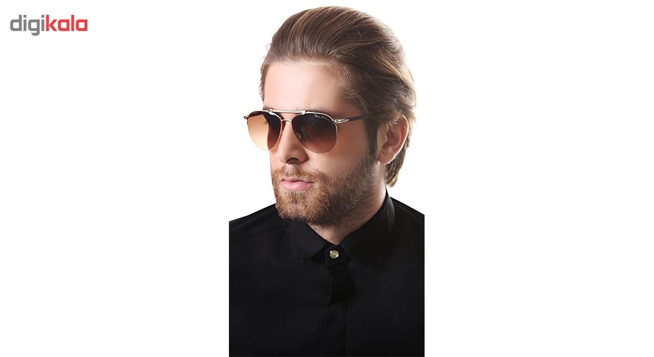 عینک آفتابی تونینو لامبورگینی مدل TL553-04