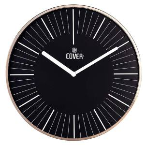 ساعت دیواری کاور مدل YA-07-20-VGB