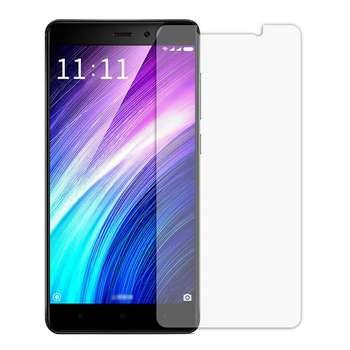 محافظ صفحه نمایش شیشه ای تمپرد مناسب برای گوشی موبایل شیاومی Mi 4