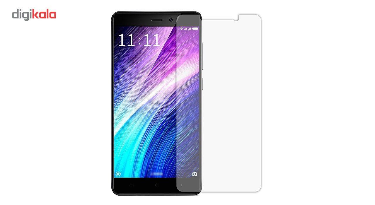 محافظ صفحه نمایش شیشه ای تمپرد مناسب برای گوشی موبایل شیاومی Mi 4 main 1 1