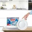 قرص ماشین ظرفشویی هوم پلاس مدل Lemon بسته 24 عددی thumb 1