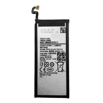 باتری موبایل مدل Galaxy S7  با ظرفیت 3000mAh مناسب برای گوشی موبایل سامسونگ Galaxy S7