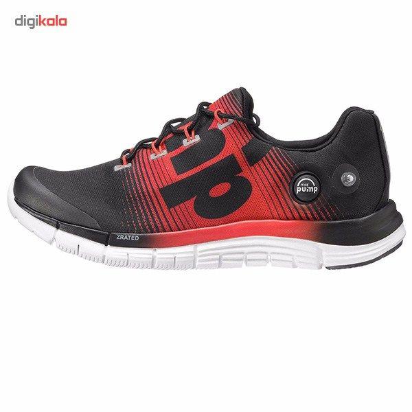 کفش مخصوص دویدن مردانه ریباک مدل ZPump Fusion کد M47885  Reebok Zjet Run Irides M47885 Running For