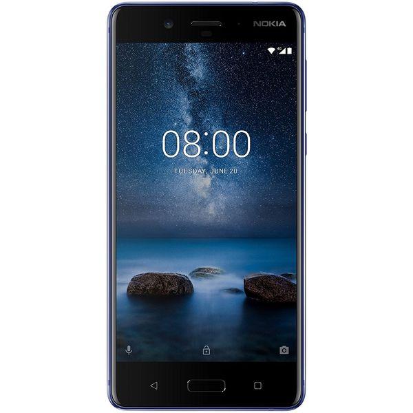 گوشی موبایل نوکیا مدل 8 دو سیم کارت | Nokia 8 Dual SIM Mobile Phone