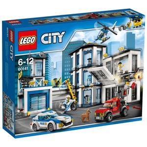 لگو سری City مدل Police Station 60141