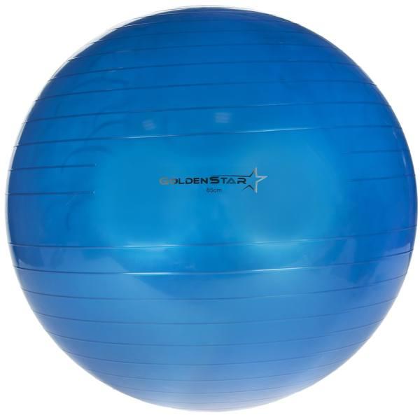 توپ بدنسازی گلدن استار با قطر 85 سانتی متر