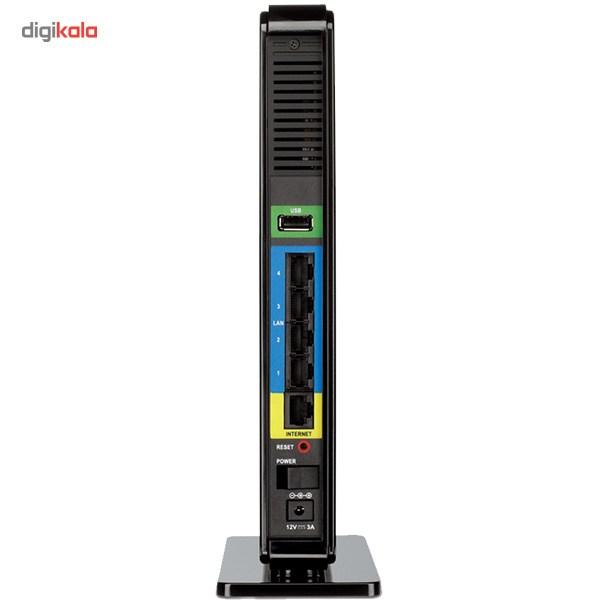 روتر بیسیم و دوباند AC1750 دی-لینک مدل DIR-865L