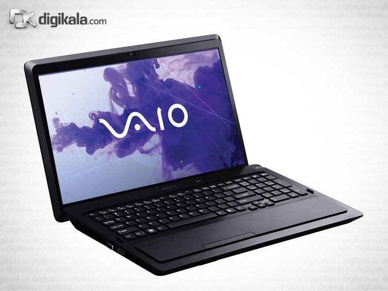 Sony Vaio VPCF13JFX TransferJet Windows 8
