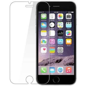 محافظ صفحه نمایش شیشه ای تمپرد مناسب برای گوشی موبایل اپل Iphone 8