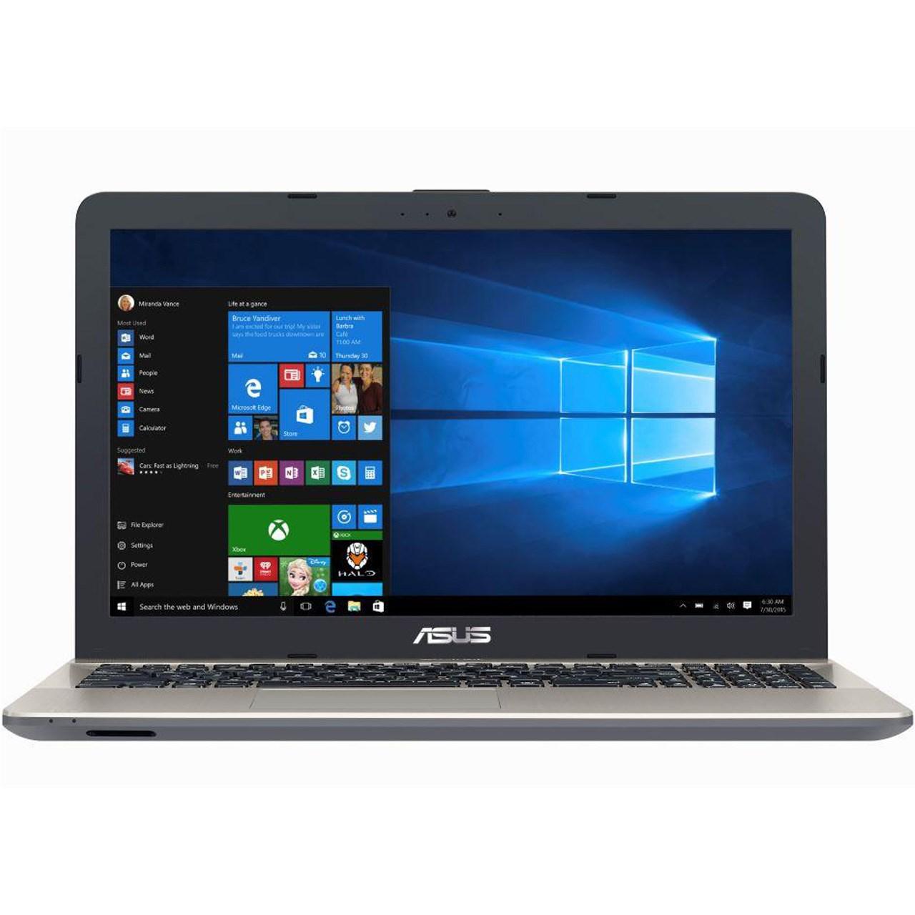 لپ تاپ 15 اینچی ایسوس مدل VivoBook X541NA - D