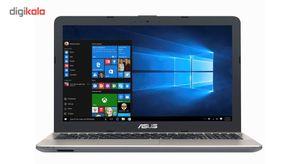 لپ تاپ 15 اینچی ایسوس مدل VivoBook X541NA - D  ASUS VivoBook X541NA - D - 15 inch Laptop