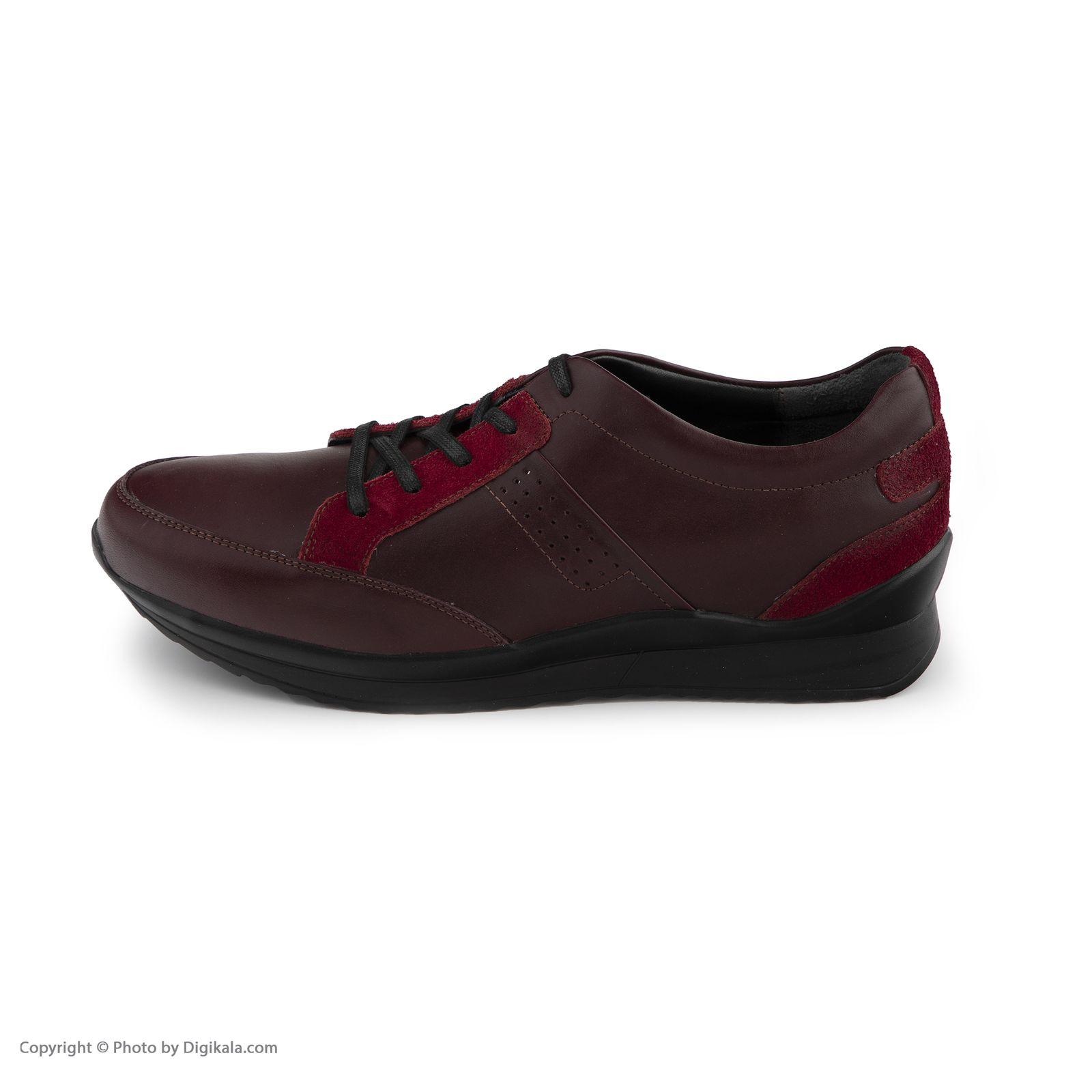 کفش روزمره مردانه چرمیران مدل 0389-Toma-005 -  - 3