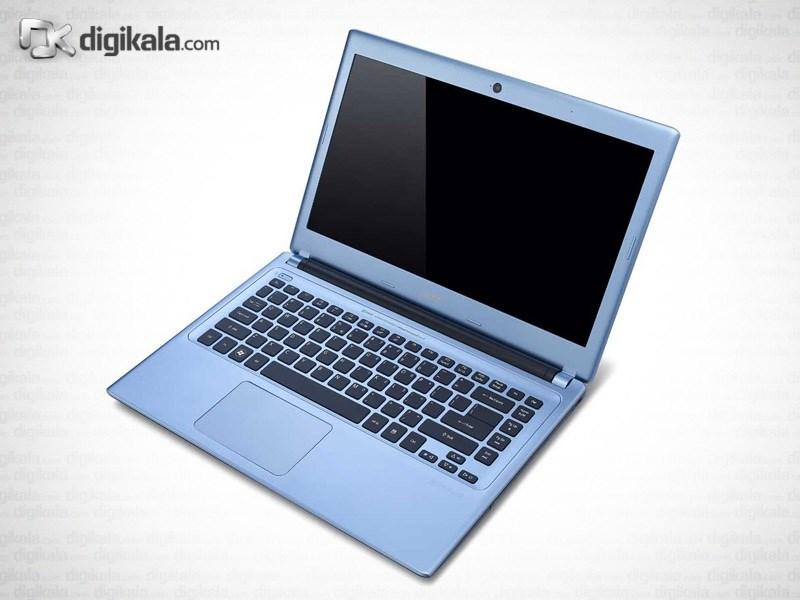 لپ تاپ ایسر اسپایر وی 5-471 جی - 33214G50MABB