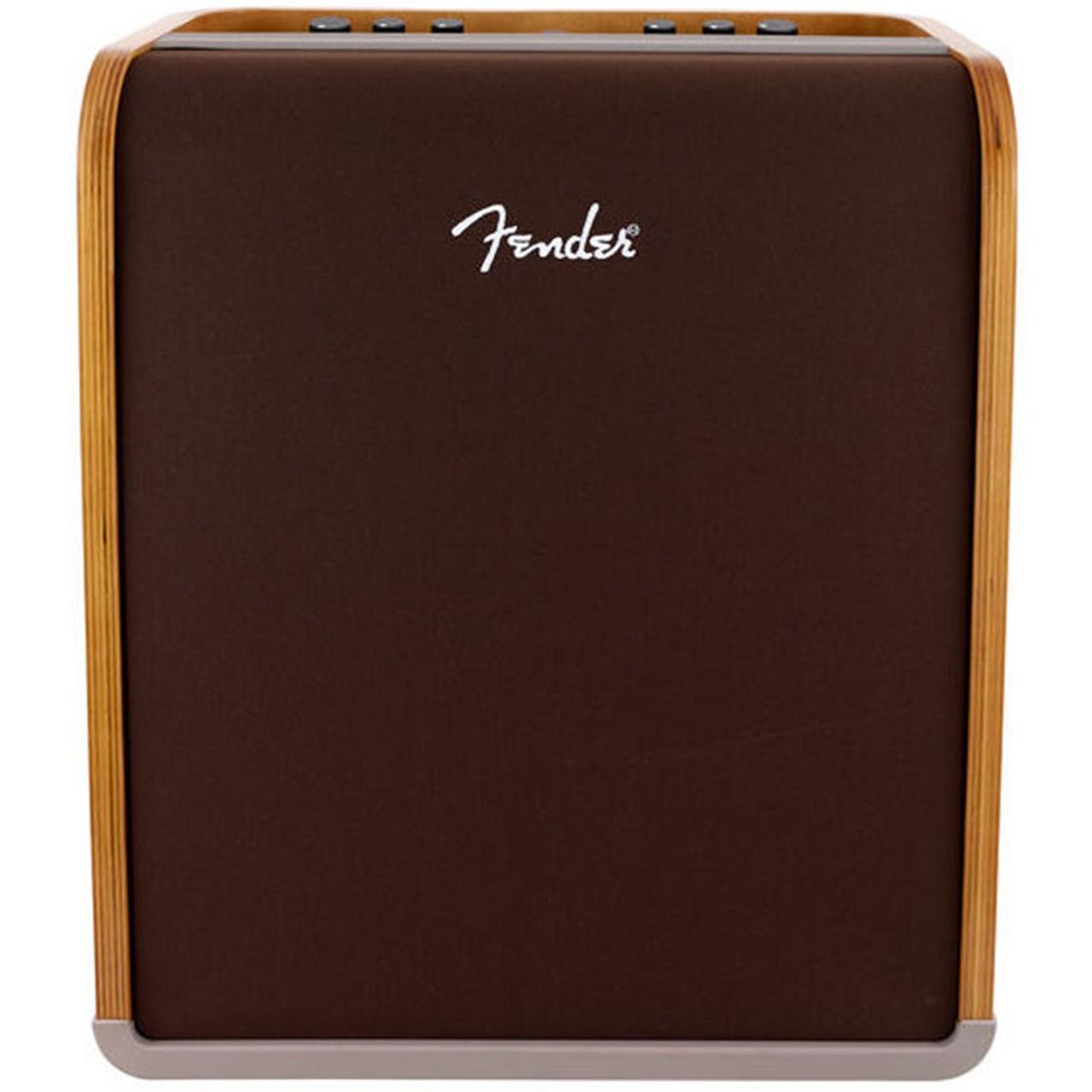 آمپلی فایر آکوستیک فندر مدل Acoustic SFX 230V