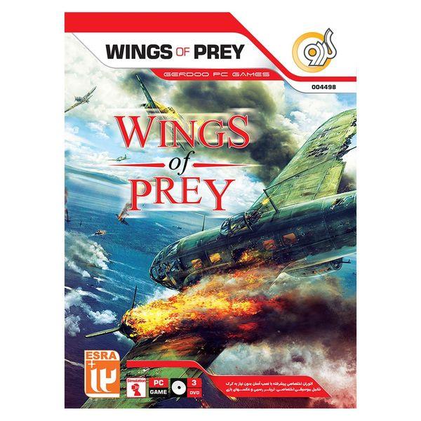 بازی Wings of Prey PC مخصوص PC