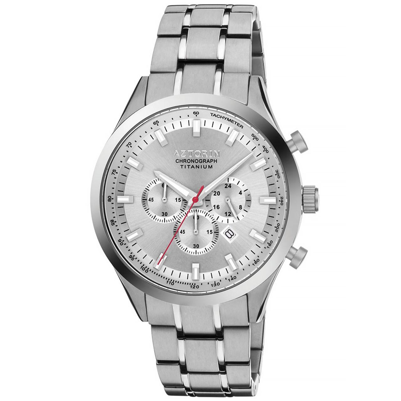 ساعت مچی عقربه ای مردانه ازتورین مدل A047.G214-K1 تولید محدود
