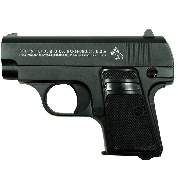 تفنگ ایرسافت گان مدل C.11 Cal-6mm