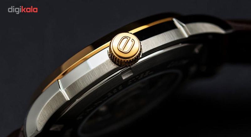 ساعت مچی عقربه ای مردانه ایپوز مدل 3427.130.34.57.27