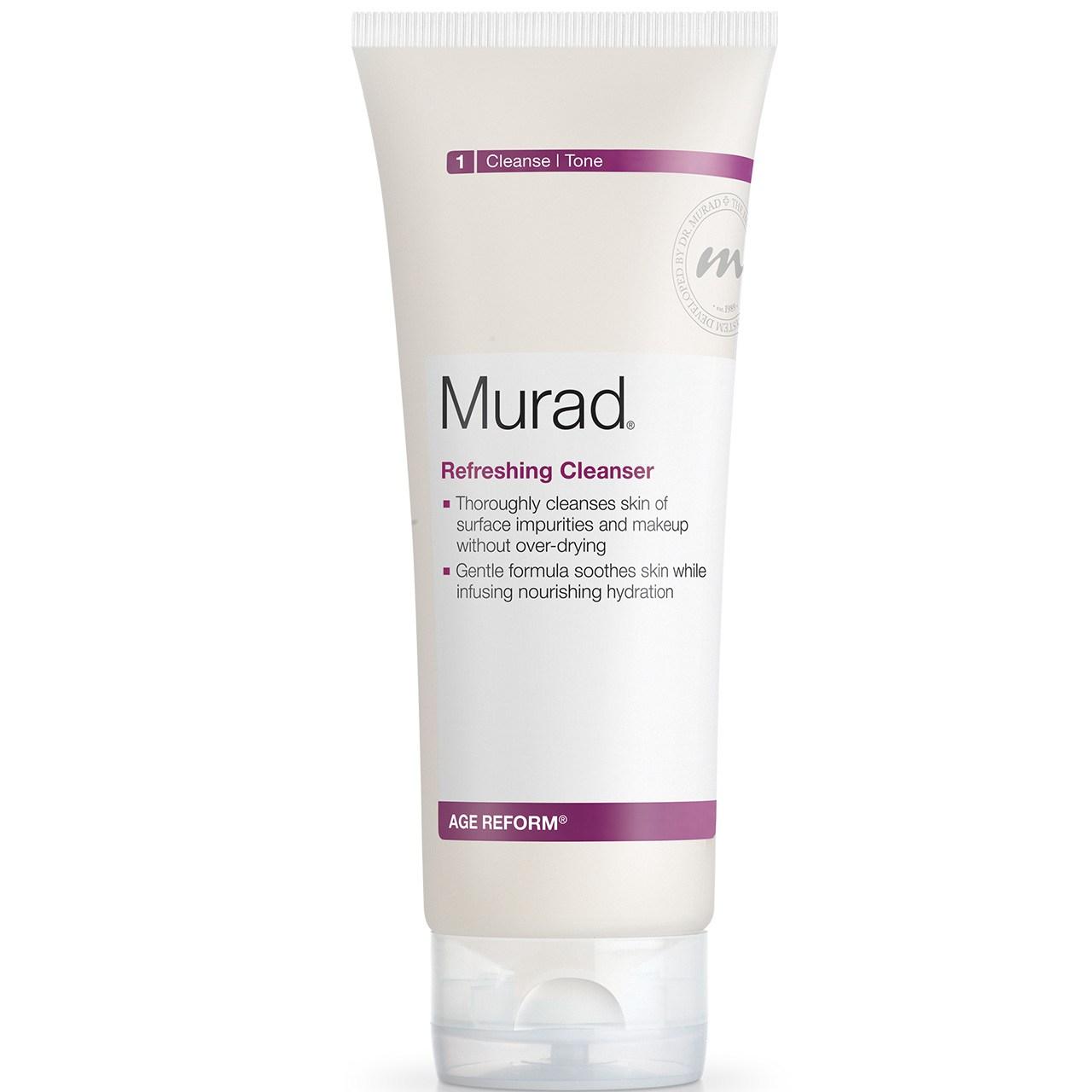 پاک کننده پوست مورد سری Age Reform مدل Refreshing حجم 200 میلی لیتر