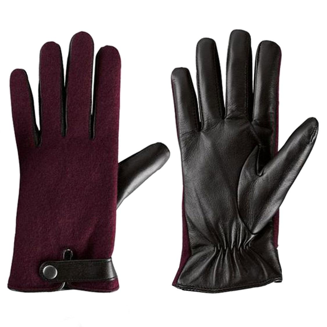 دستکش زنانه اسمارا مدل MB_3536